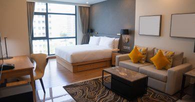 Saiba como decorar e tornar os apartamentos pequenos mais funcionais